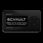 BC Vault Huobi Edition Gunmetal