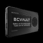 BC Vault Diamond Edition Gunmetal