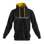 BC Vault Official Hoodie