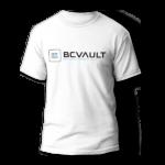 Official BC Vault Logo T-shirt
